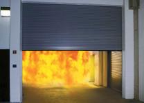Противопожарные роллеты