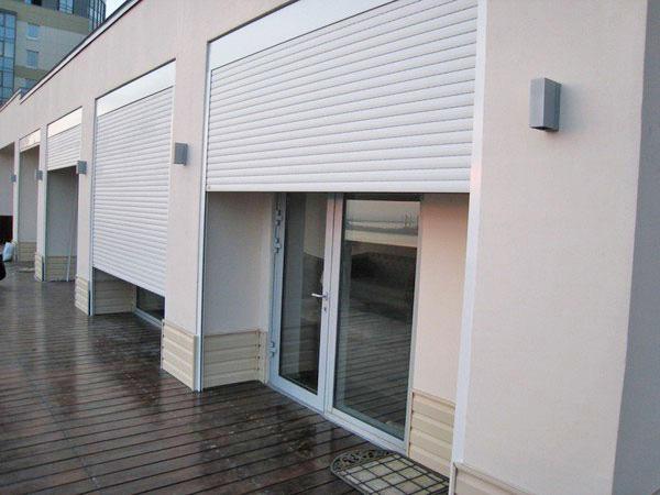 Двери, решетки, потолки в- plan1ru