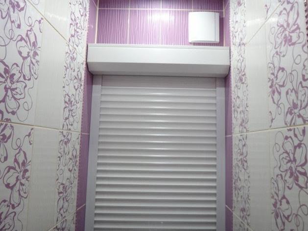 Металлические решетки на окна -