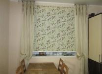 Рулонные шторы МИНИ для кухни